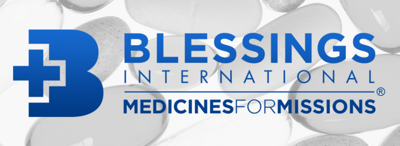 Blessings International: Discounted Pregnancy Tests, Prenatal Vitamins, and Medical Supplies