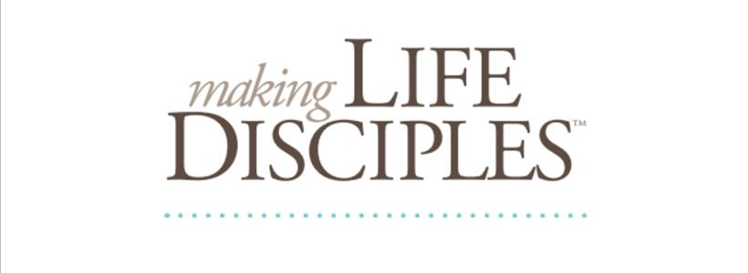 Get Your Free Making Life Disciples Kit Today!
