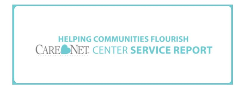 Share the 2018 Center Service Report!