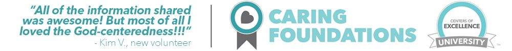 Caring Foundations